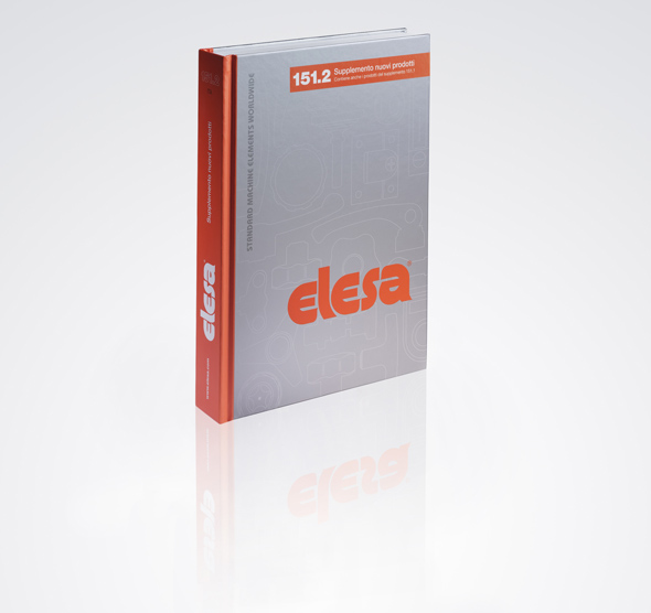 Elesa have released their 151.2 supplement which takes their standard equipment parts range to more than 30,000 individu