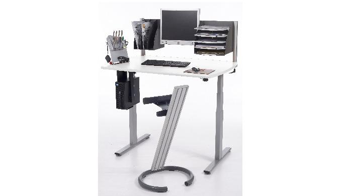 Le bureau électrique ergonomique |LEANERGO ELECTRIQUEest le premier bureau qui prend en compte lesbesoins physiologiqu