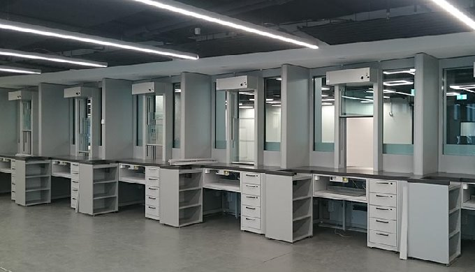 The company SIPORT AG from Aargau with its proprietary secure customer counter is a leader in counter construction. Our