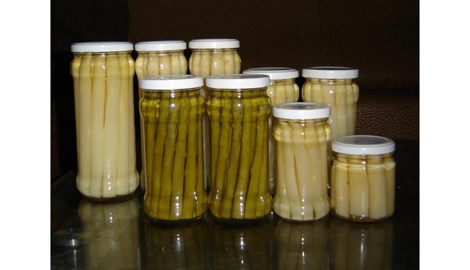 We are the one of the biggest canned asparagusmanufacturer in China,we have more than 20 years experience of canned asp