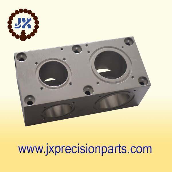 precision Custom metal part/CNCmachining  parts / cutting