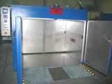 Trockenschrank & Temperofen für die industrielle Trocknung mit Explosionsschutz