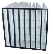Los Dripak de la serie GT de fibra sintética disponen de una excelente capacidad de acumulación de polvo y una larga vid