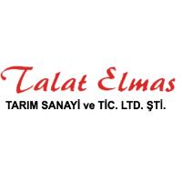 Talat Elmas Tarım Sanayi ve Ticaret Ltd. Şti.