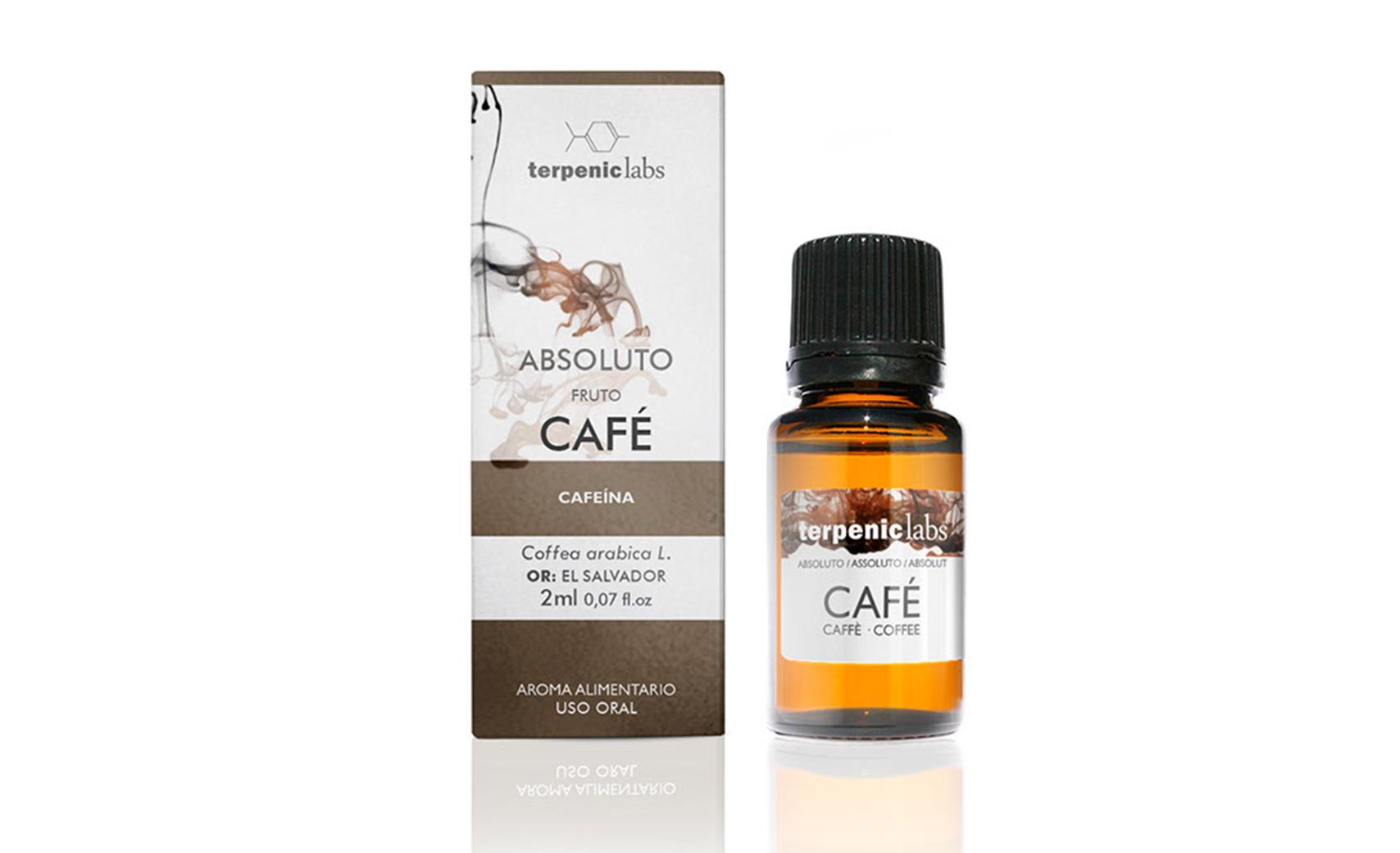 Café - Absoluto