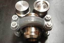 Grayloc Esbjerg Oiltool A/S represents Grayloc products within the danish sector. Carbon and Low Alloy ASTM A105, A350 L