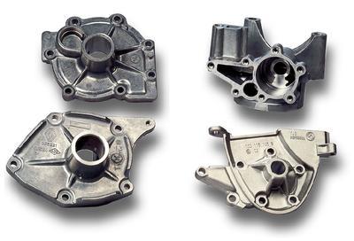 Výroba komponentů pro automobilový průmysl