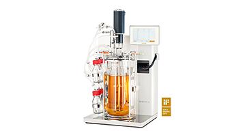 Technische Höchstleistungen für Biochemical Engineering