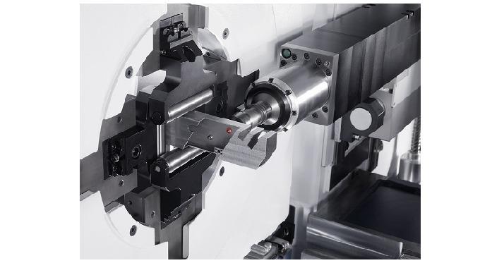 El corte de tubo por láser ofrece posibilidades en construcciones tubulares imposibles de realizar con procesos convenci