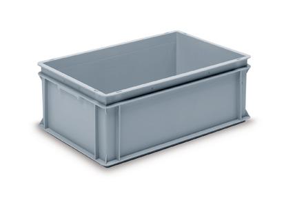 Behälter Kunststoff
