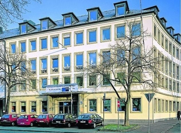 Die Industrie- und Handelskammer Koblenz ist eine Einrichtung der regionalen Wirtschaft. Sie erfüllt – aufgrund eines Bu