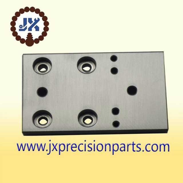 Welding of aluminum alloy,Brazing processing,Processing of food machinery parts