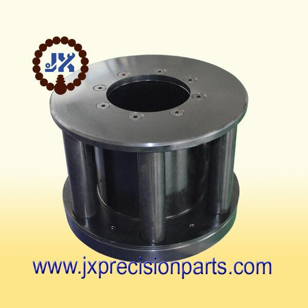 Processing of brass parts,Nylon parts processing,Stainless steel parts processing