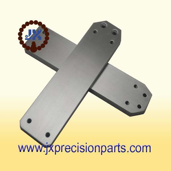 CNC Turning Mechanical Parts Custom Made Aluminium CNC Precision Parts