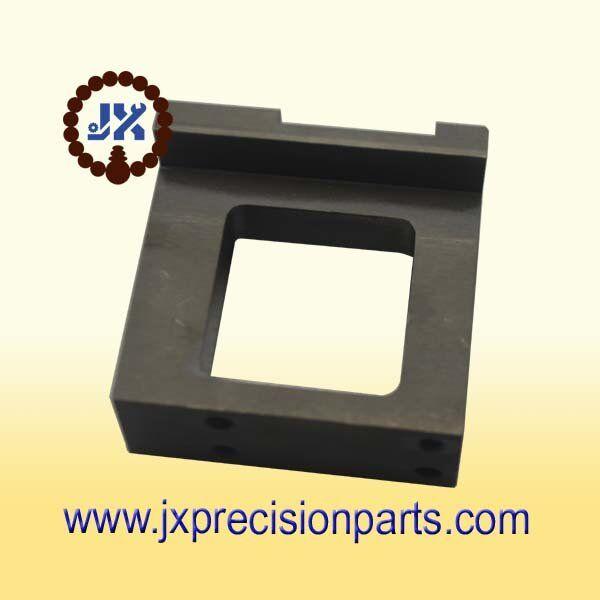 China CNC machined custom  machining parts of cnc