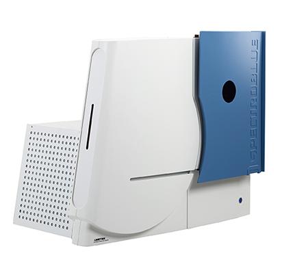 Kleve, 27. Oktober 2016 – SPECTRO Analytical Instruments hat heute die Einführung des neuen SPECTROBLUE ICP-OES bekanntg