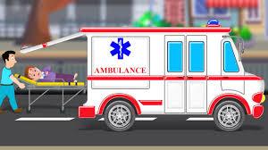 société d'ambulance