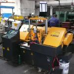 SERVICII DE PRELUCRARE MECANICA A METALELOR Moldagrotehnica SA oferă servicii pentru prelucrari mecanice şi producere de