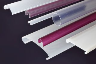 Custom manufacturing of plastic profiles