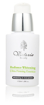 Radiance Whitening Ultra Firming Essence