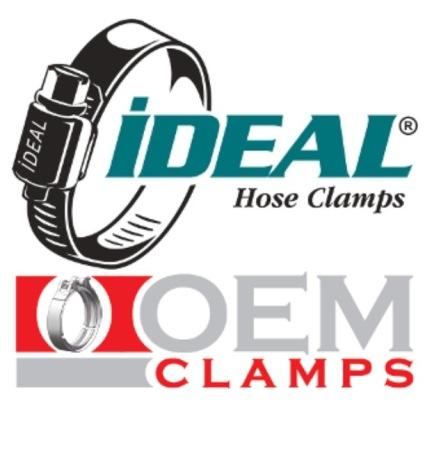 İdeal Otomotiv İnşaat Kelepçe Sanayi ve Ticaret Ltd.Şti., Ideal Clamps (OEM Hose Clamps)