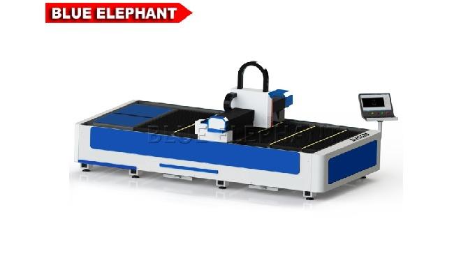 ELECNC-1530 Fiber Laser Cutting Machine