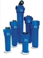 Filtry tlakového vzduchu