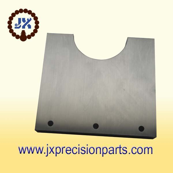 Asia Manufacturer of air cooler spare parts with goodCNCmachining