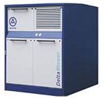 Nous sommes spécialisés dans la compression sans huile d'air et gaz ayant des champs d'application les plus divers, incl