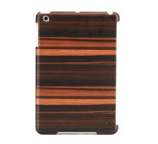 iPad Mini Caso(Ébano)