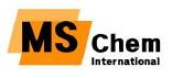 MSCHEM INTERNATIONAL CO.,LTD