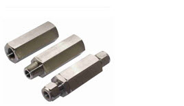 """""""Butler Valves & Fittings manufacture and supply Piston Check, Swing Check and Lift Check valves in the following materi"""