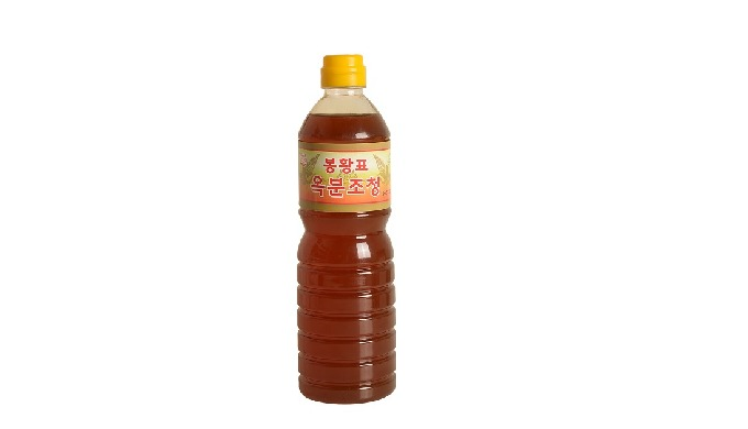 Corn grain syrup, also known as grain syrup is a sweetener which is rich in compounds categorized as sugars and is deriv