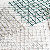 Žeberková a lisovaná pletiva a plotové dílce