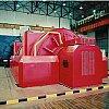 Turbogeneratori za razne namjene