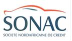 Sté Nord Africaine de Crédit, Sonac