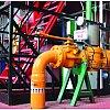 Peintures industrie et anti-corrosion