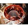 Réparations, installations et ventes de moteurs électriques, ventilateurs, pompes, palans 250 kg à 10 tonnes, supérieur