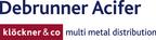 Debrunner Acifer Bläsi AG