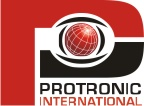 PROTRONIC International,Sarl