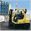Les séries de chariots élévateurs H2.0-3.5FT sont les solutions pour vos applications exigentes. Une large gamme de char