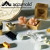 Micromold, micromolding, micro mold, minature parts... no matter how you spell it, Accumold is number one in tooling and