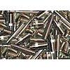 """Raccords / Visseries : épaisseur faible (5µ) pour protection corrosion """"légère"""". Pièces réalisées au tonneau. Parfaite r"""