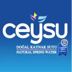 Ceylan İşletme İnşaat Turizm Yatırım Sanayi ve Ticaret A.Ş., CEYSU (CEYSU NATURAL SPRING WATER)