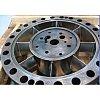 Chromage-durLe chromage dur protège toutes vos pièces mécaniques de l'usure par frottement, qu'il s'agisse de pièces neu