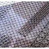Svařované kovové sítě a tkaniny