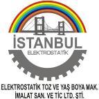 İstanbul Elektrostatik Toz ve Yaş Boya Makina İmalat Sanayi ve Ticaret Limited Şirketi