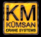 KM Kümsan Vinç Sistemleri San ve Tic A.ş, Kumsan Cranes
