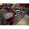 Agencement - Gondole de magasin