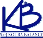 KOUBA BALANCE,Sarl, KB